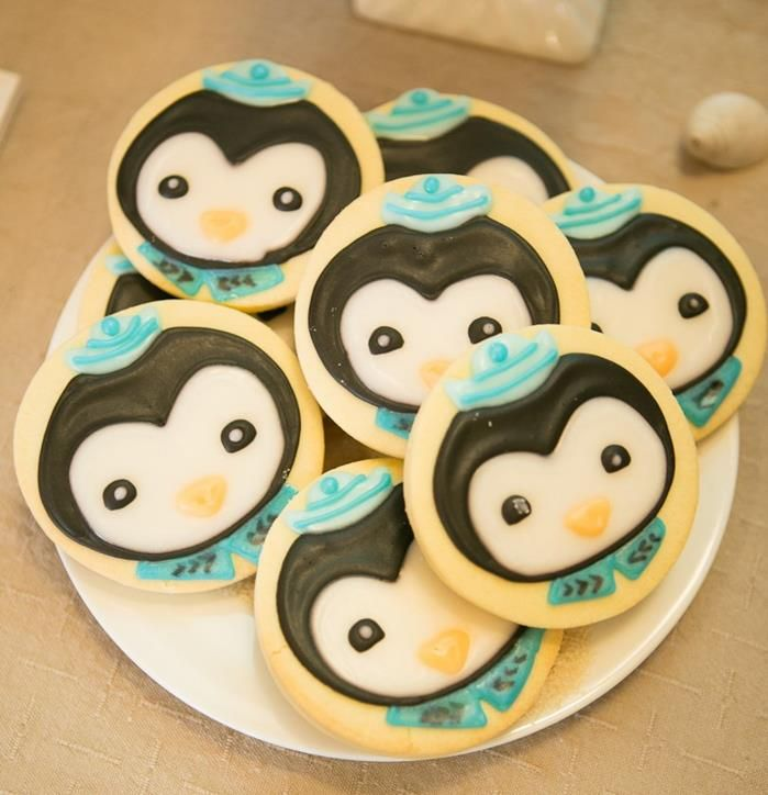 Octonauts Party with Lots of Fun Ideas via Kara's Party Ideas | KarasPartyIdeas.com #Octonauts #PartyIdeas #Supplies (8)
