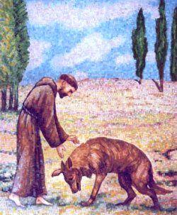 Filippo u francesco spinelli santo