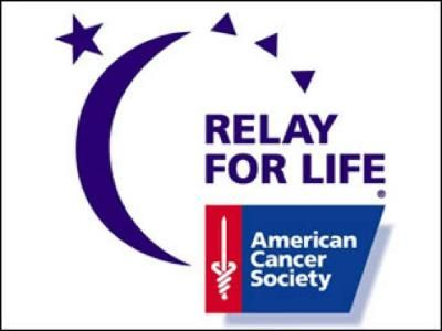 Relay for life is an organization to raise money in order to help with cancer research, please help with a donation by clicking through this picture or if you would like to donate with