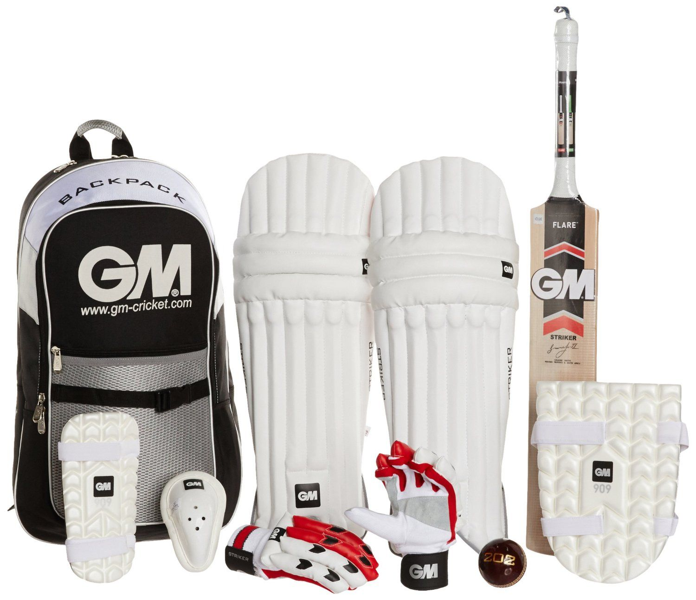 ed7ba8ee13dd gm cricket kit - Google Search