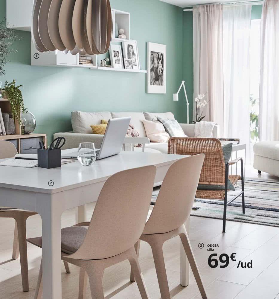 Catalogue Ikea 2020 Cuisines Salles De Bains Chambres Et Armoires Salle A Manger Ikea Decoration Salon Ikea Design Ikea