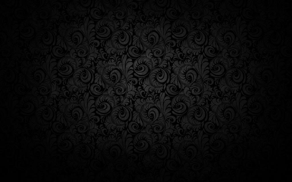 خلفية سوداء سادة