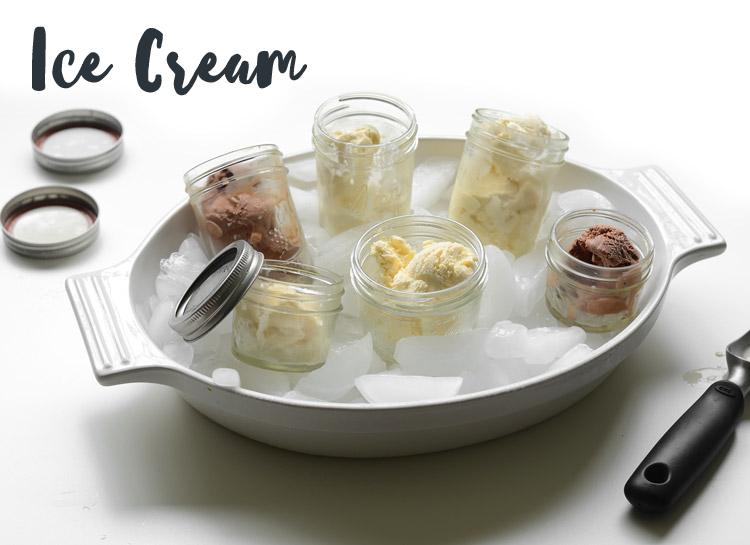 How to Create the Perfect Ice Cream Sundae Bar - Personal ...