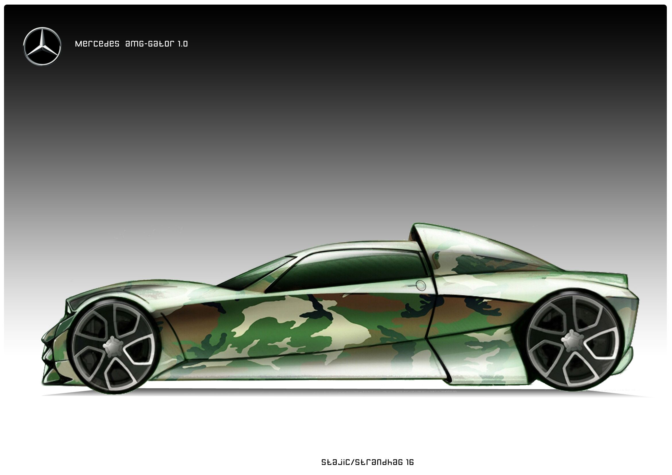 *Motif: Crocodile The 5th CDA Design Competition was held,and we have been showing those entries! The theme was