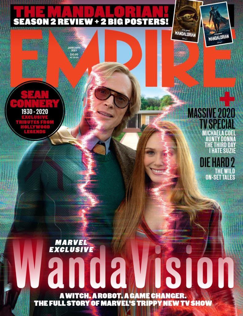 Empire Australasia January 2021 Issue (Digital)
