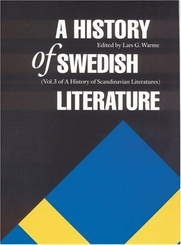 Swedish Literature Image Swedish Literature Sweden Smart Literature History Book Worth Reading