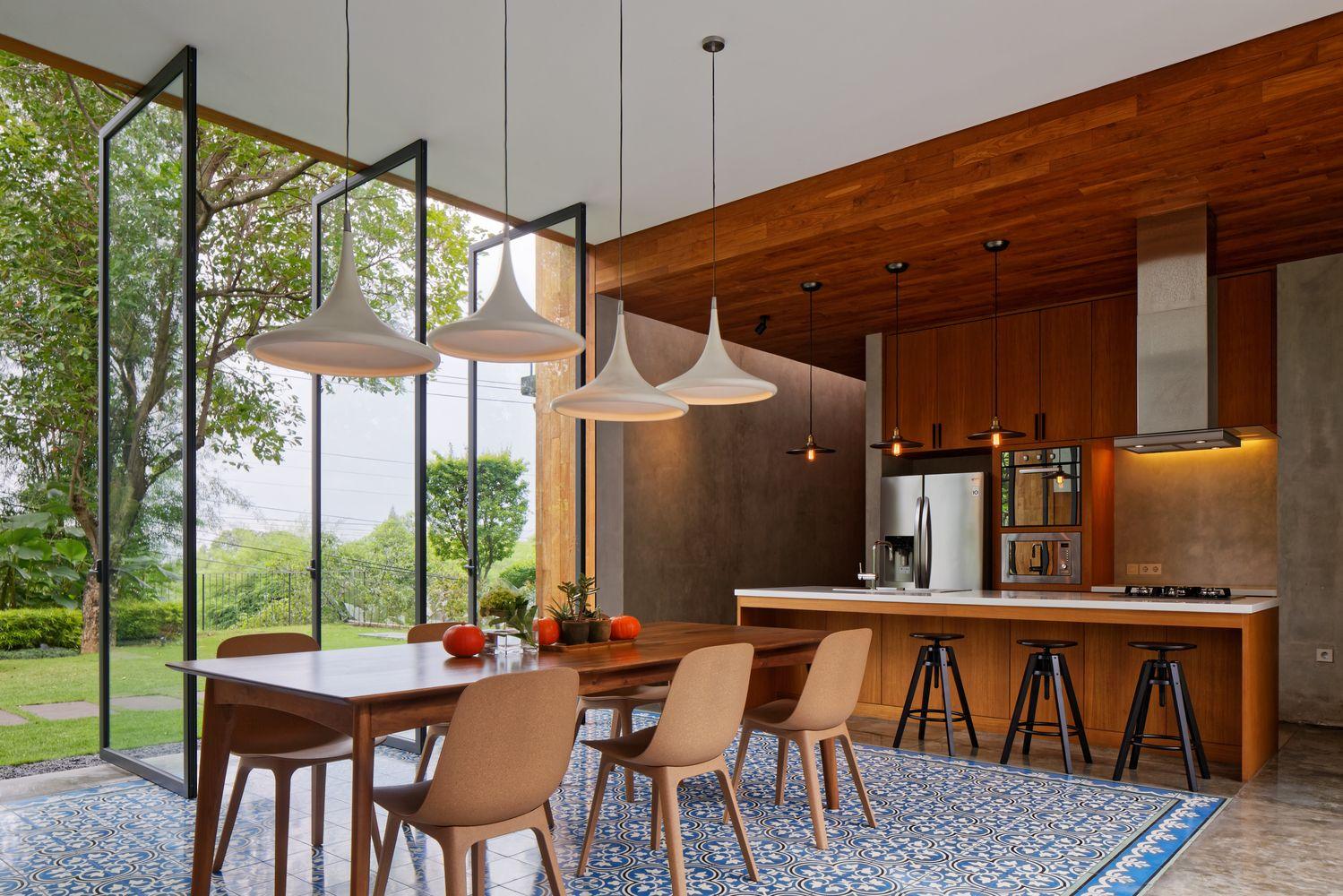 Gallery Of Inside Outside House Tamara Wibowo Architects 9