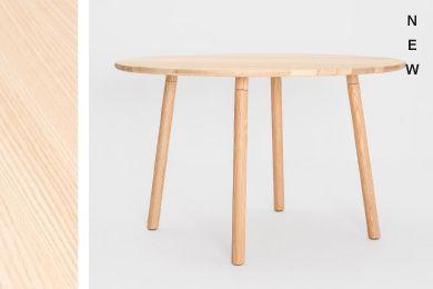 Tavolo Bjursta ~ Bjursta tavolo simple tavolo in legno fisso colore bianco estea