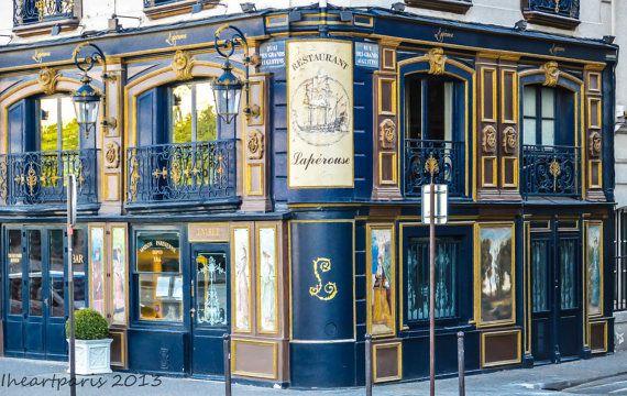 paris photography blue cafe blue and gold marine blue blue cafe paris