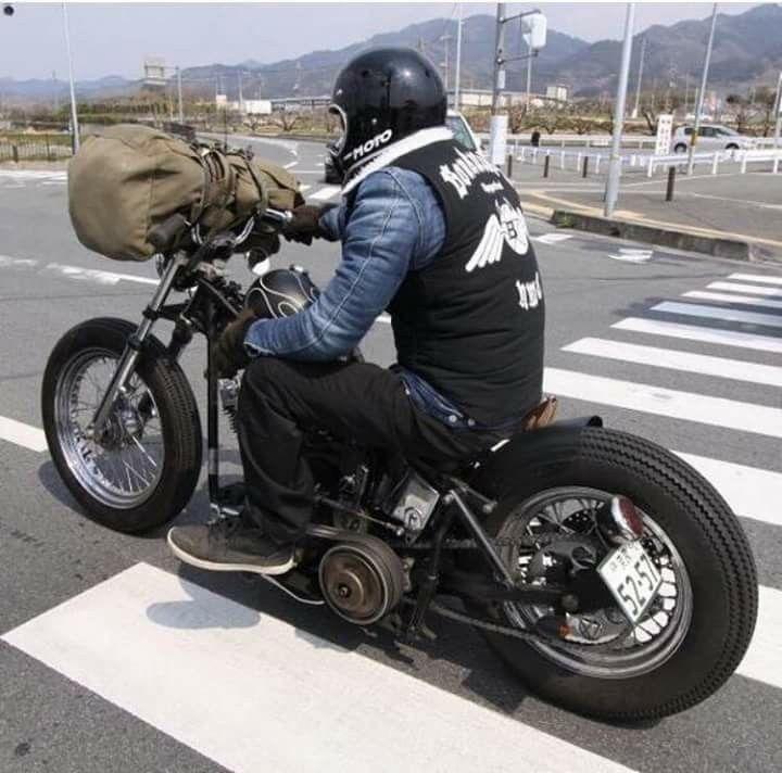 casque bell moto 3 harley pinterest janleslie motorbike bike bobber. Black Bedroom Furniture Sets. Home Design Ideas