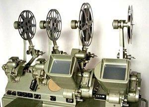 Moviola (con imágenes) | Cine, Tecnologia