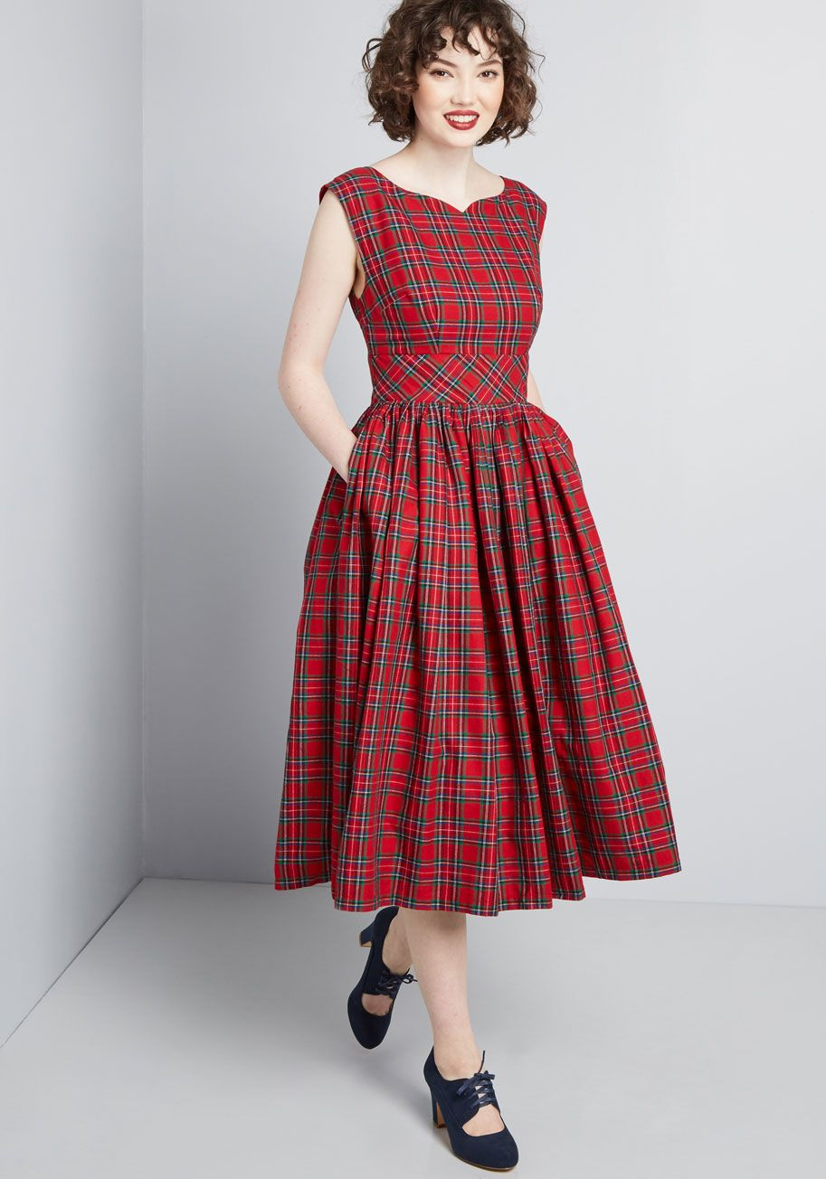 Fabulous Fit And Flare Dress With Pockets Fit And Flare Fit And Flare Dress Flare Dress