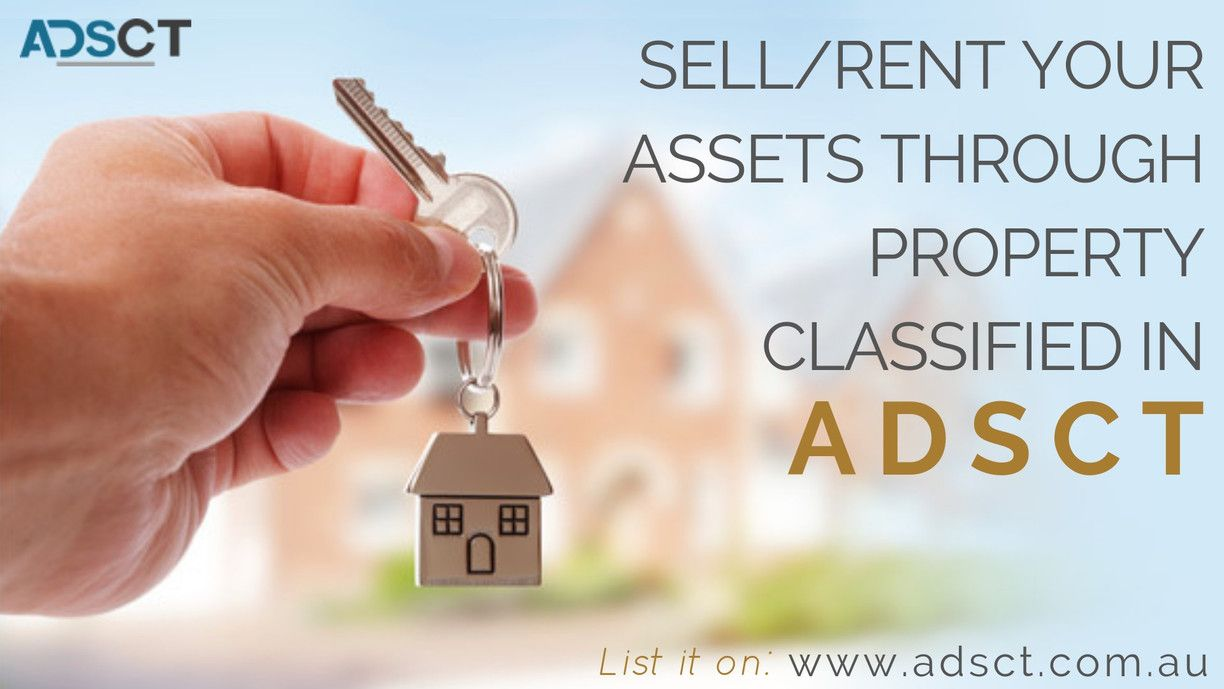 Buy Sell Or Rent Your Property Without A Real Estate Agent Post Your Property Ads On Adsctclassified In A Few Real Estate Buying Property Ad Real Estate