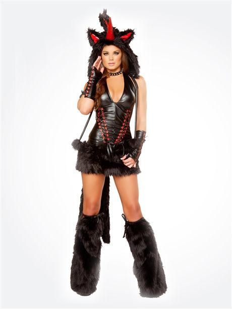 J. Valentine Black Magic Costume : Josie Loves J. Valentine Black Magic  Rave Outfit