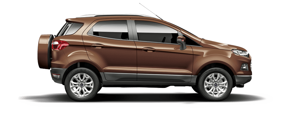 Ecosport Ford ecosport, Ford, Gray color