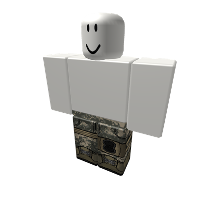 military pants - ROBLOX