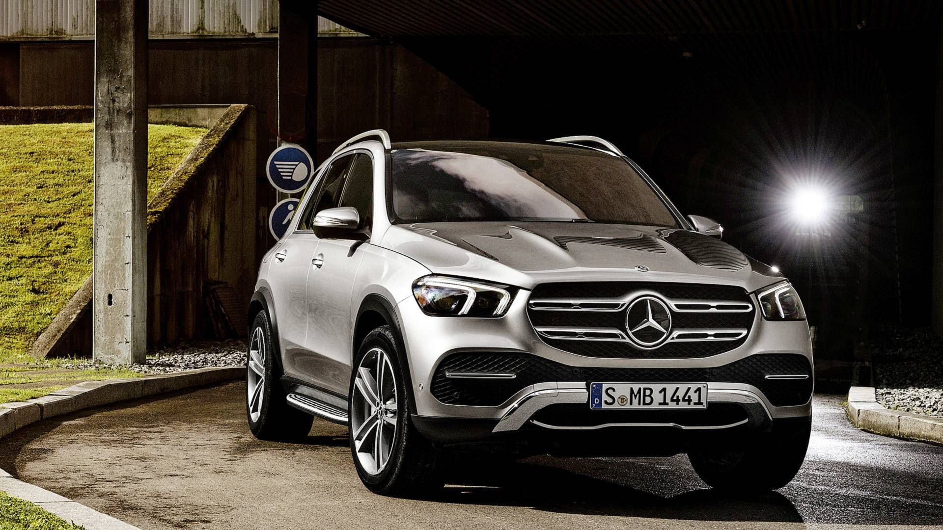 The Best Mercedes Gle 2019 Launch Date Price New Mercedes Suv