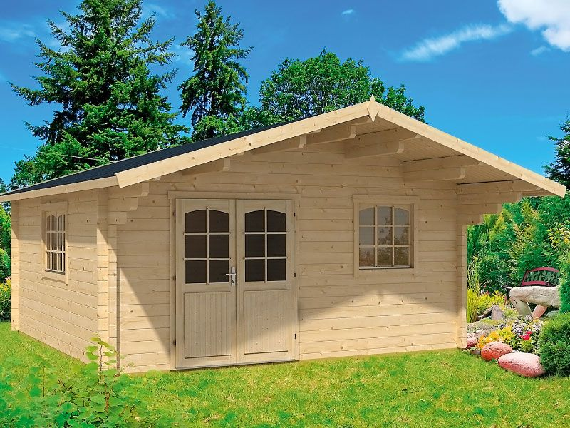 Nordica Prefab Wooden Cabin Kit For Sale From bzbcabinsandoutdoors