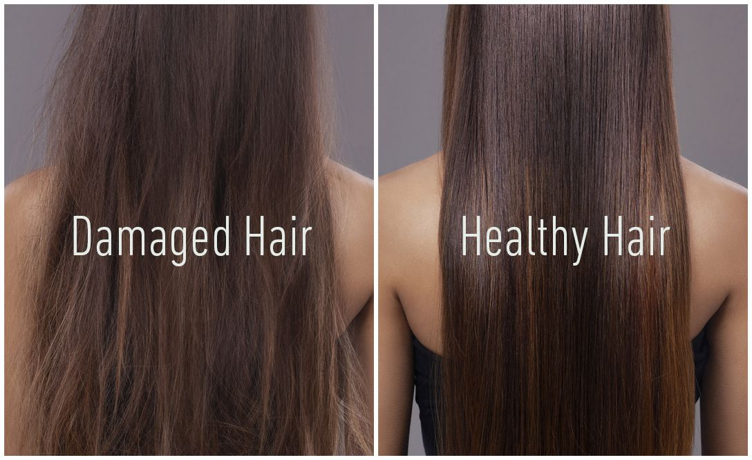 How To Get Healthy Hair Monat Works On Oily Hair Dry Hair