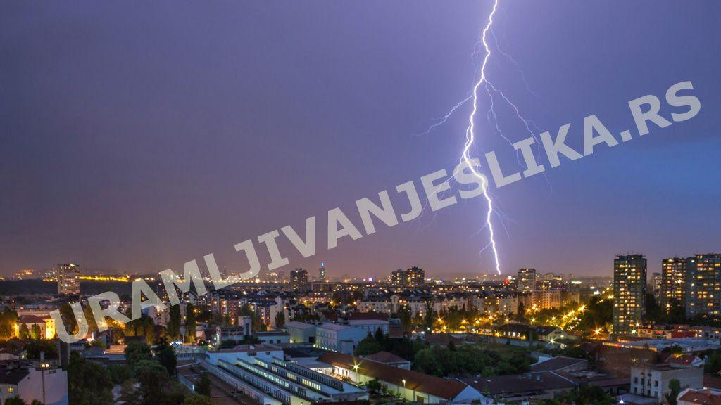 Slike I Posteri Beograda Digitalna štampa Na Platnu Nike