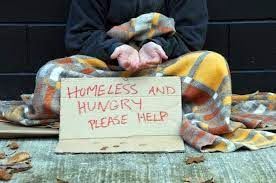 Madrid Adrift: Beggars - To Give or Not to Give, food for thought...