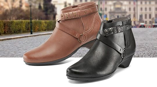 702a9b464b7a The Most Comfortable Shoes On Earth - The Walking Company