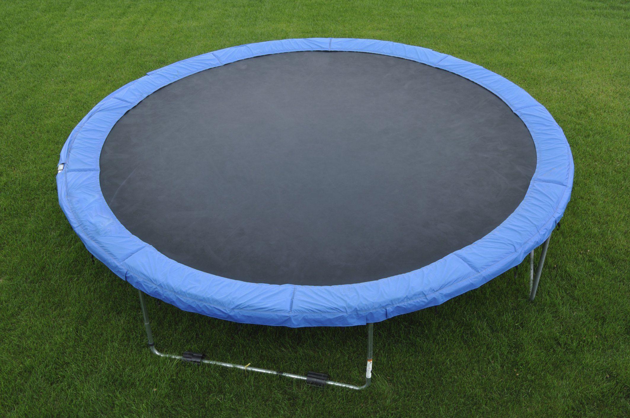 Exercise equipment best trampoline