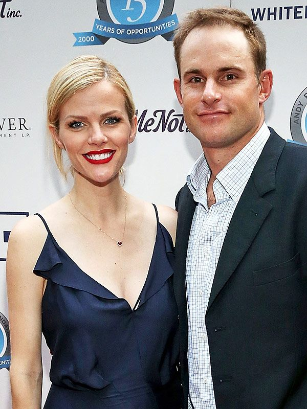 Parents Welcome Baby Boys Celebrity Babies Andy Roddick