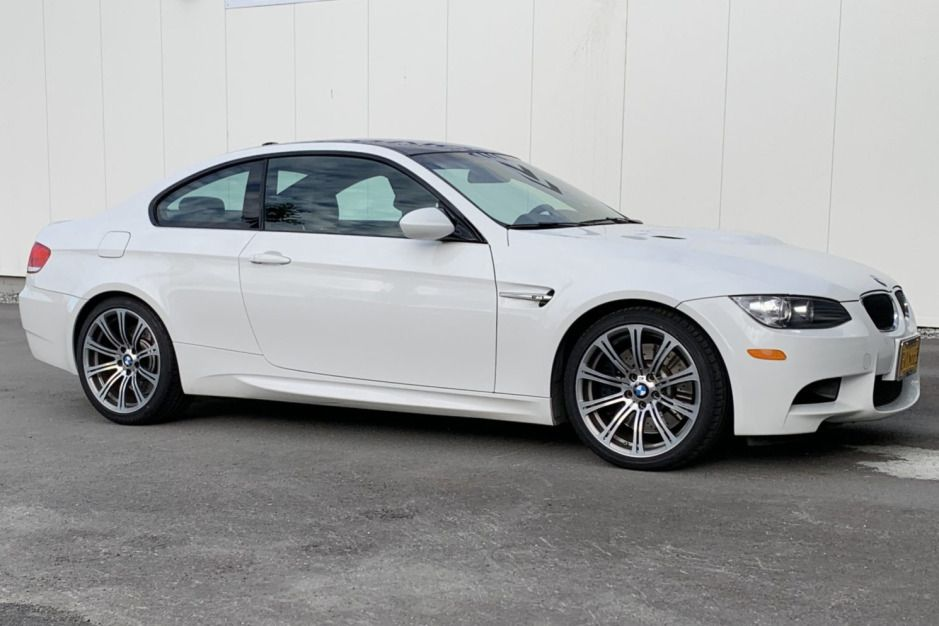 36k Mile 2010 Bmw M3 Coupe 6 Speed In 2020 Bmw M3 Coupe 2010 Bmw M3 Bmw