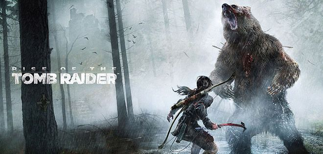 Rise of the Tomb Raider - Digital Deluxe Edition v1.0.668.0 + 13 DLC – торрент