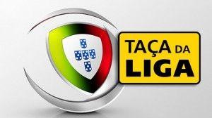 Noticias Desportivas Conheca O Sorteio Da Taca Da Liga Tacas Sorteio Futebol Portugal