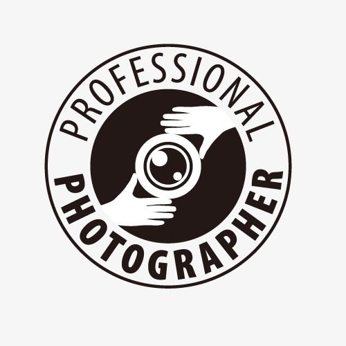 Camera Logo Vector Logo Mark Black And White Png Transparent Clipart Image And Psd File For Free Download Camera Logo Camera Logos Design Creation Logo Png