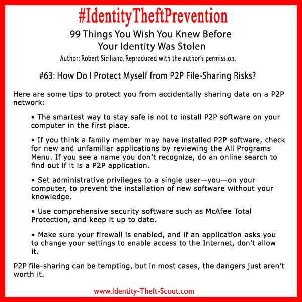 Pin by Freelance Work Guide on Identity-Theft-Scout