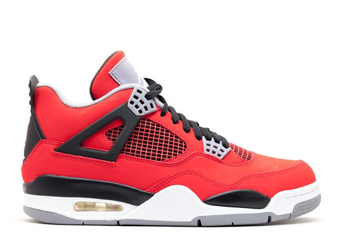 Nike Air Jordan 4 Retro \