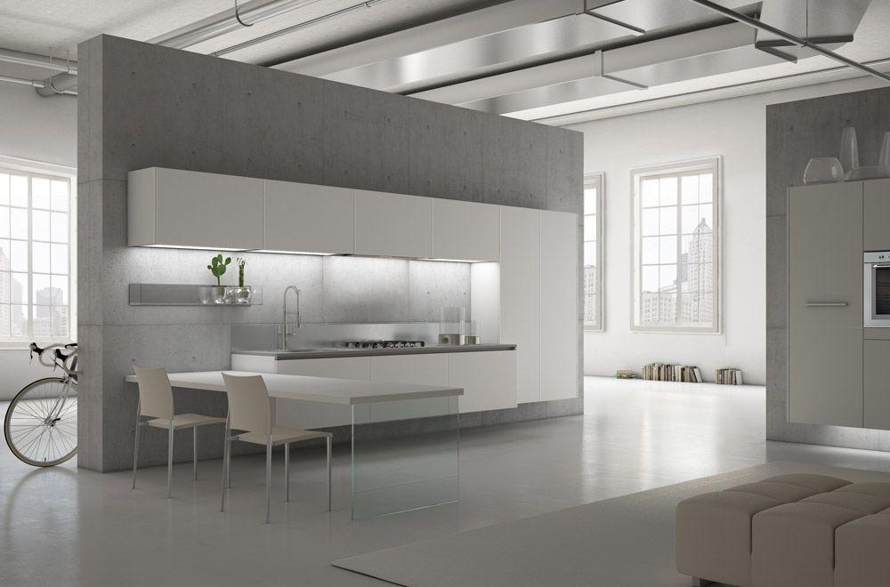 Image result for cucina moderna | Kitchen | Pinterest | Cucina ...