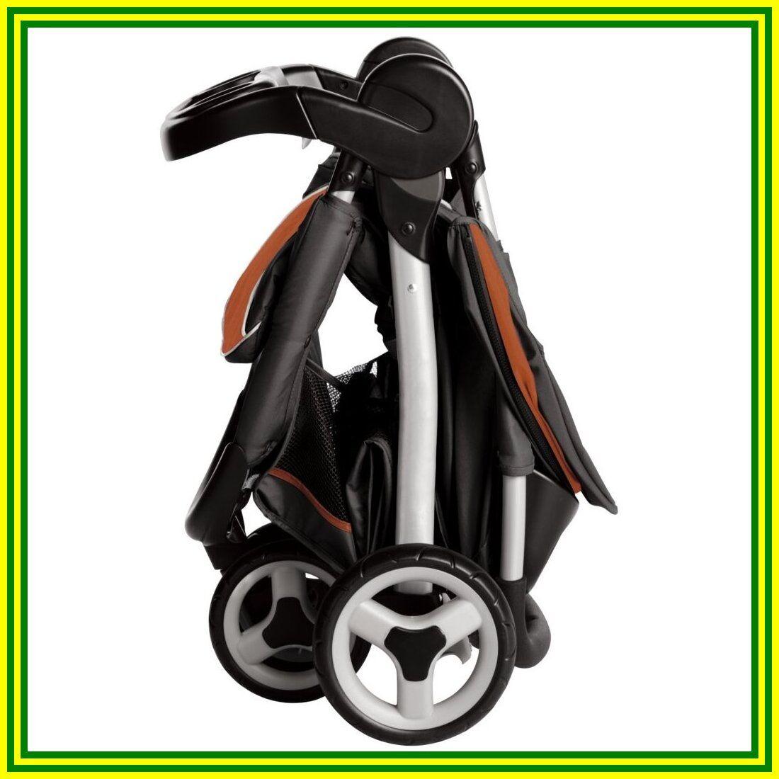 32 reference of graco metrolite stroller folding in 2020