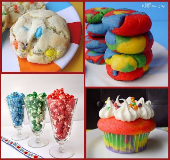 Mama's Style: 15 Fun Recipes for Kids