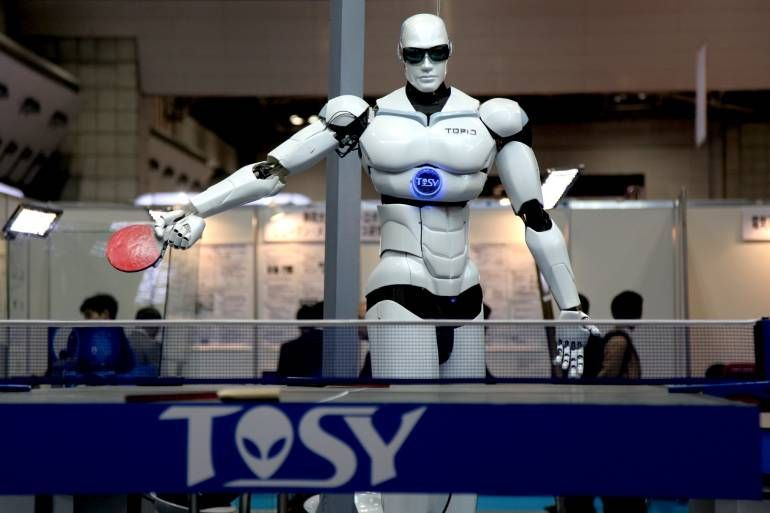 5 Places To Meet A Robot In Tokyo Japan Trip Pinterest