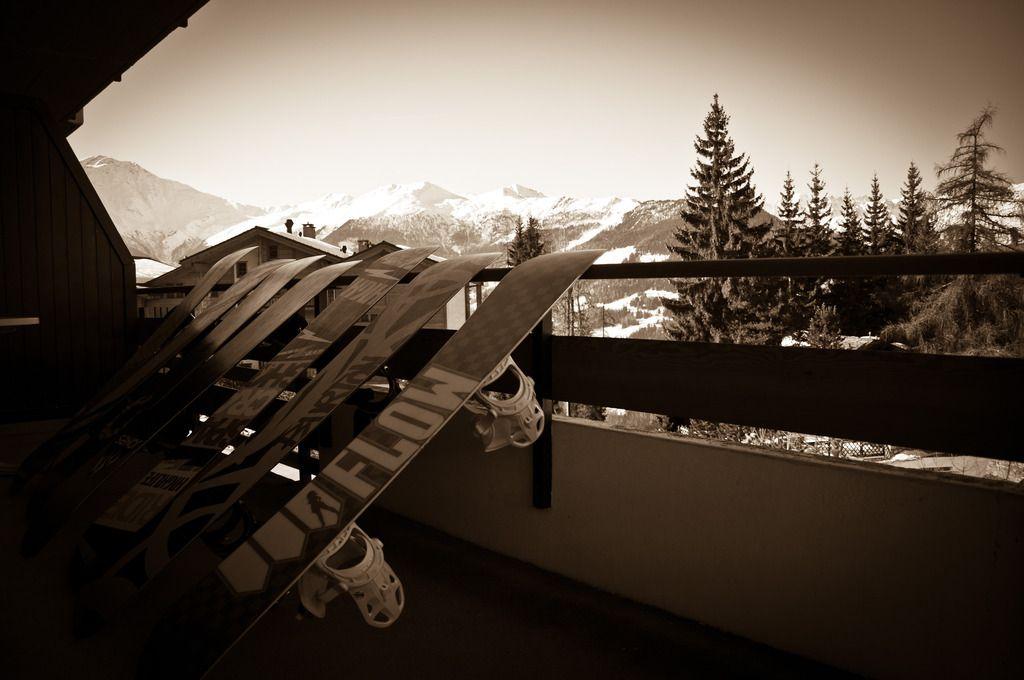 Verbier, Switzerland 06.03.2011 | Powderlove