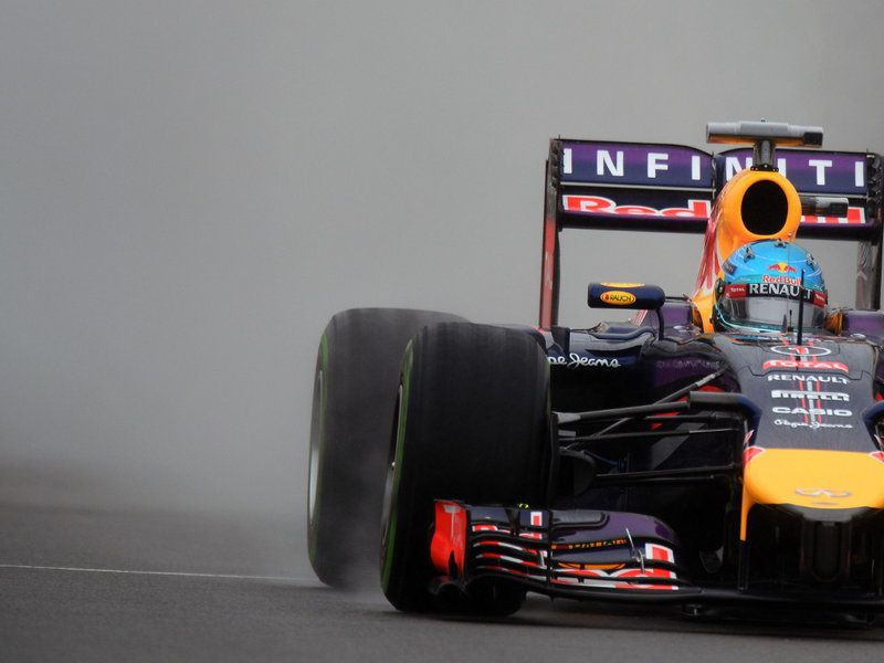 Saturday's Shots From Silverstone   Planet F1   Formula One   Photo Gallery