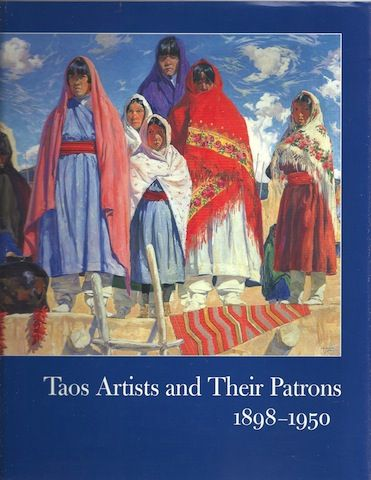 An impressive and beautifully produced catalog of an important exhibition of the works produced in the Taos art colony. - See more at: http://www.hillcountrybooks.com/si/55-3-6.html#sthash.Y4n4ITfg.dpuf