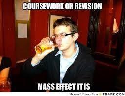 Mass Effect Fans Understand.