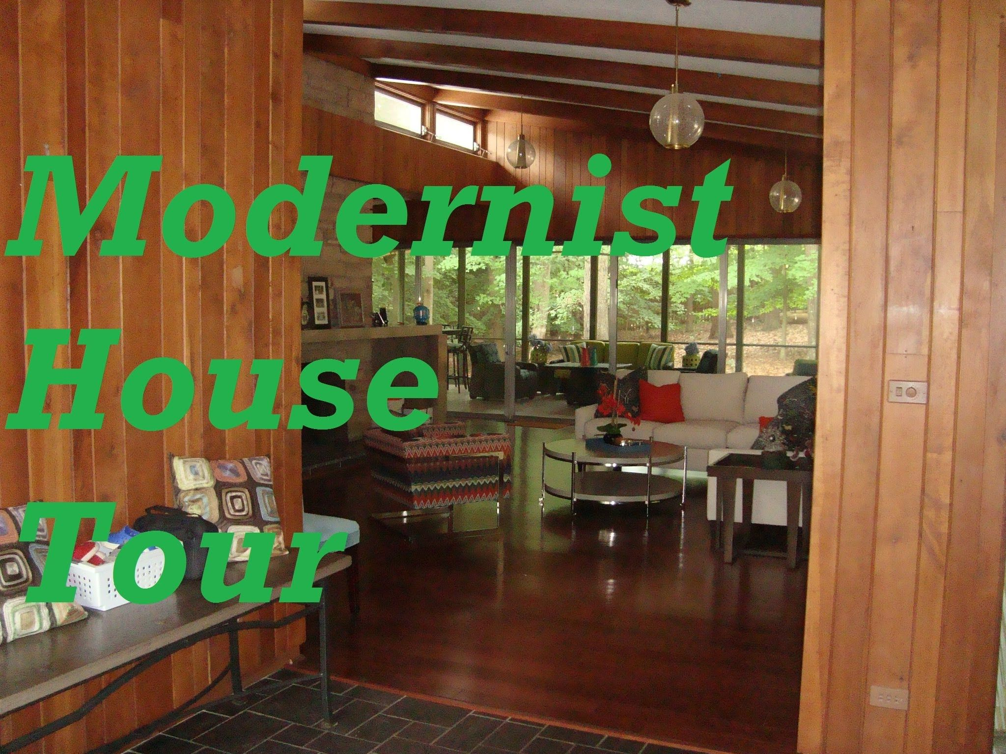 Everyone Has Got To See This Home If You Like Mid Century Mod Or Atomic Era Design This Home Will Make You Atomic Era Design Mid Century House Tours