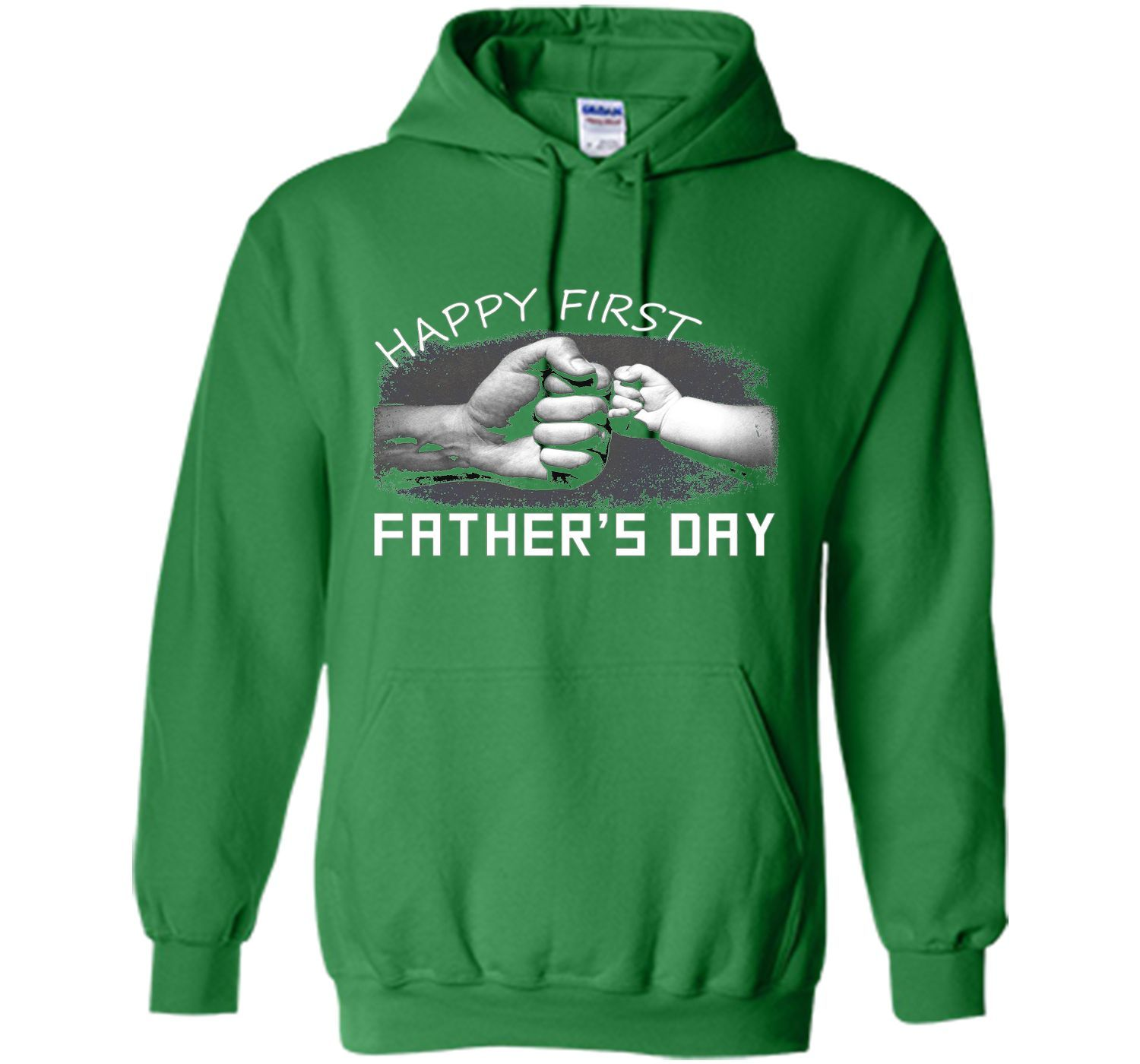 Happy first Father's Day T Shirt Unisex hoodies, Cool