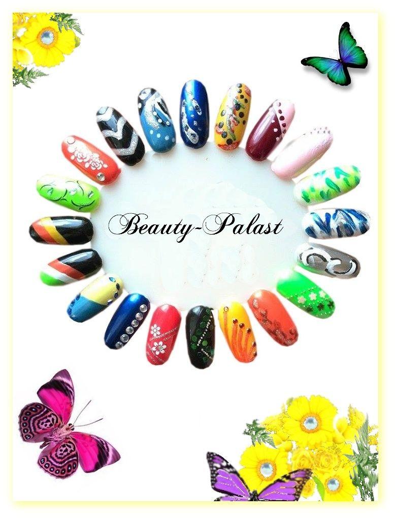 Beauty-Palast der Onlineshiop für Kosmetik & Nailartdesign https://www.facebook.com/Beauty.Palast/app_720396267971130 http://stores.ebay.de/Beauty-Palast