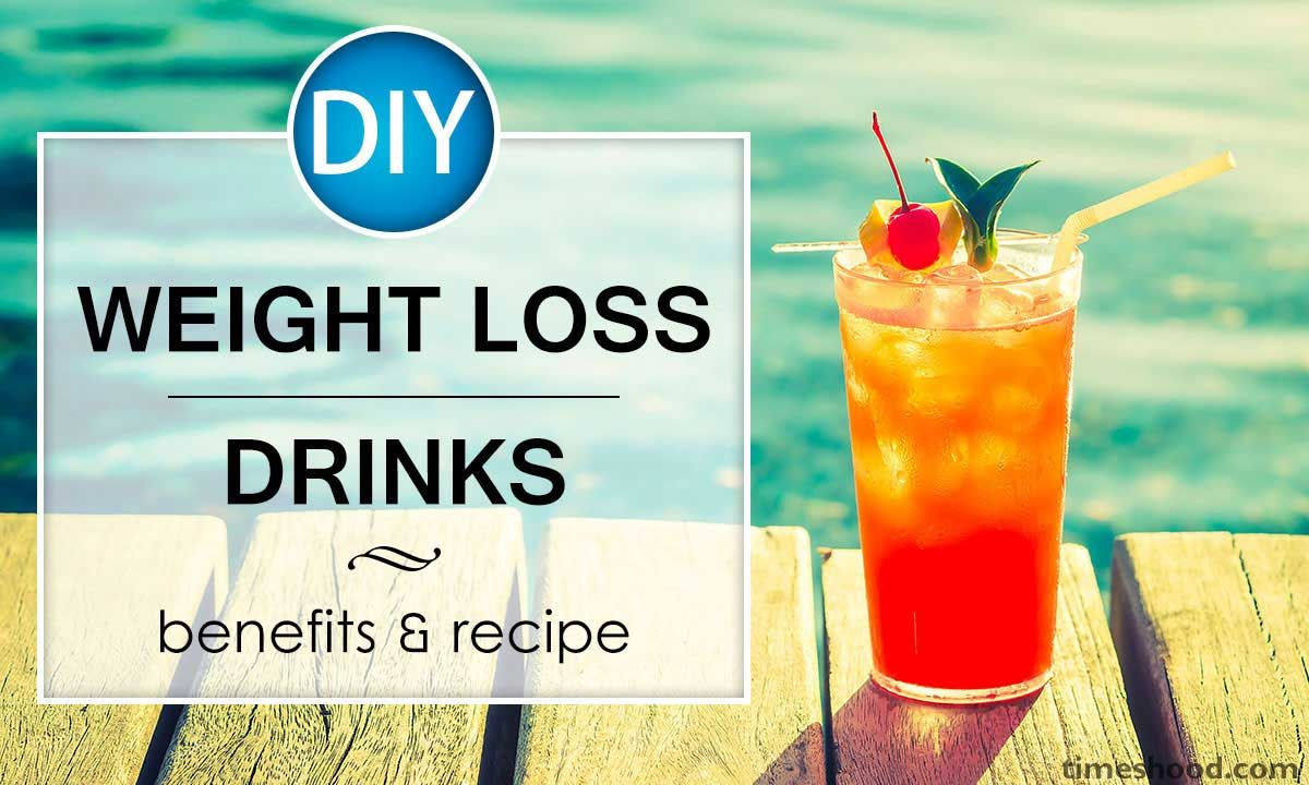 Cocktails for weight loss at home: recipes, reviews 52