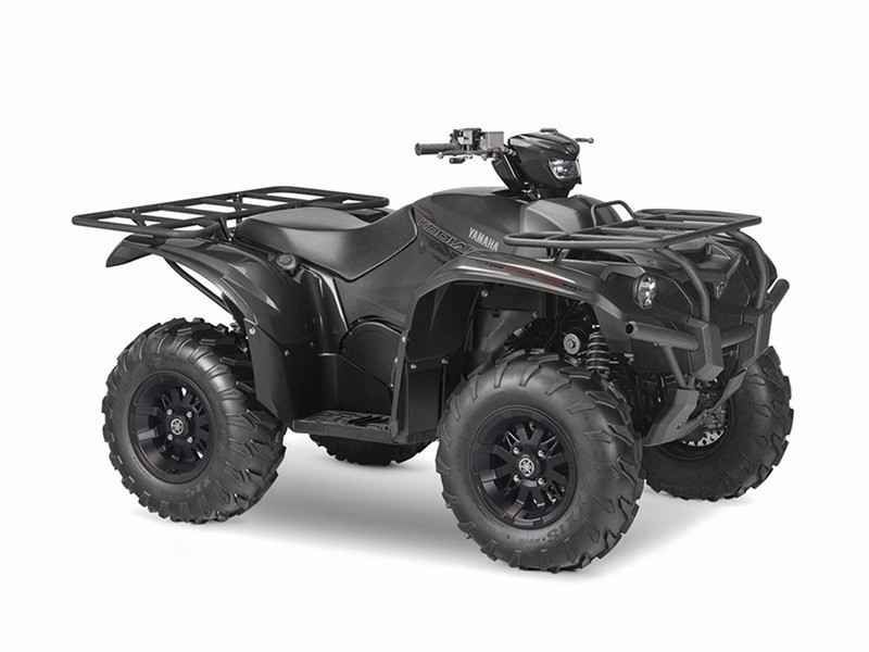 New 2016 Yamaha Kodiak 700eps 4wd Se Atvs For In Tennessee All Grizzly Eps Bear There S No Stopping The Best Ing Bore Utility Atv