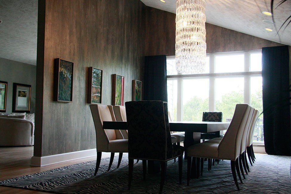 Kitchens Dining Rooms Lee Douglas Interiors Inc Interior