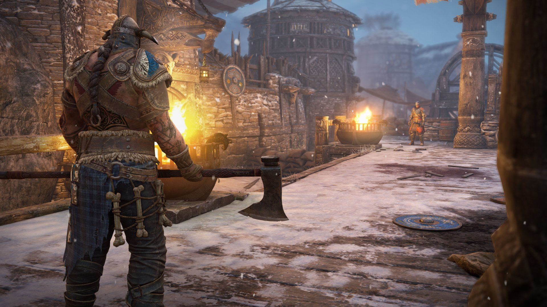 For Honor #ForHonor #Ubisoft #PC #PS4 #XboxOne #Vikings