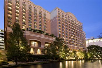 The Westin Riverwalk Provides 4 Star Accommodations In San Antonio Rooms From 294 Per
